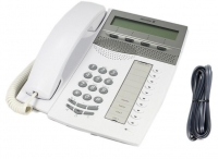 Dialog 4223 Professional, Telephone Set, Light Grey