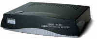 Cisco ATA 186 Analog Telephone Adapter
