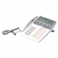 Dialog 4425 IP Vision V2, Telephone Set, Light Grey