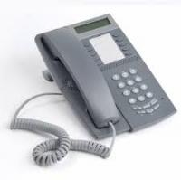 Dialog 4422 IP Office V2, Telephone Set, Dark Grey